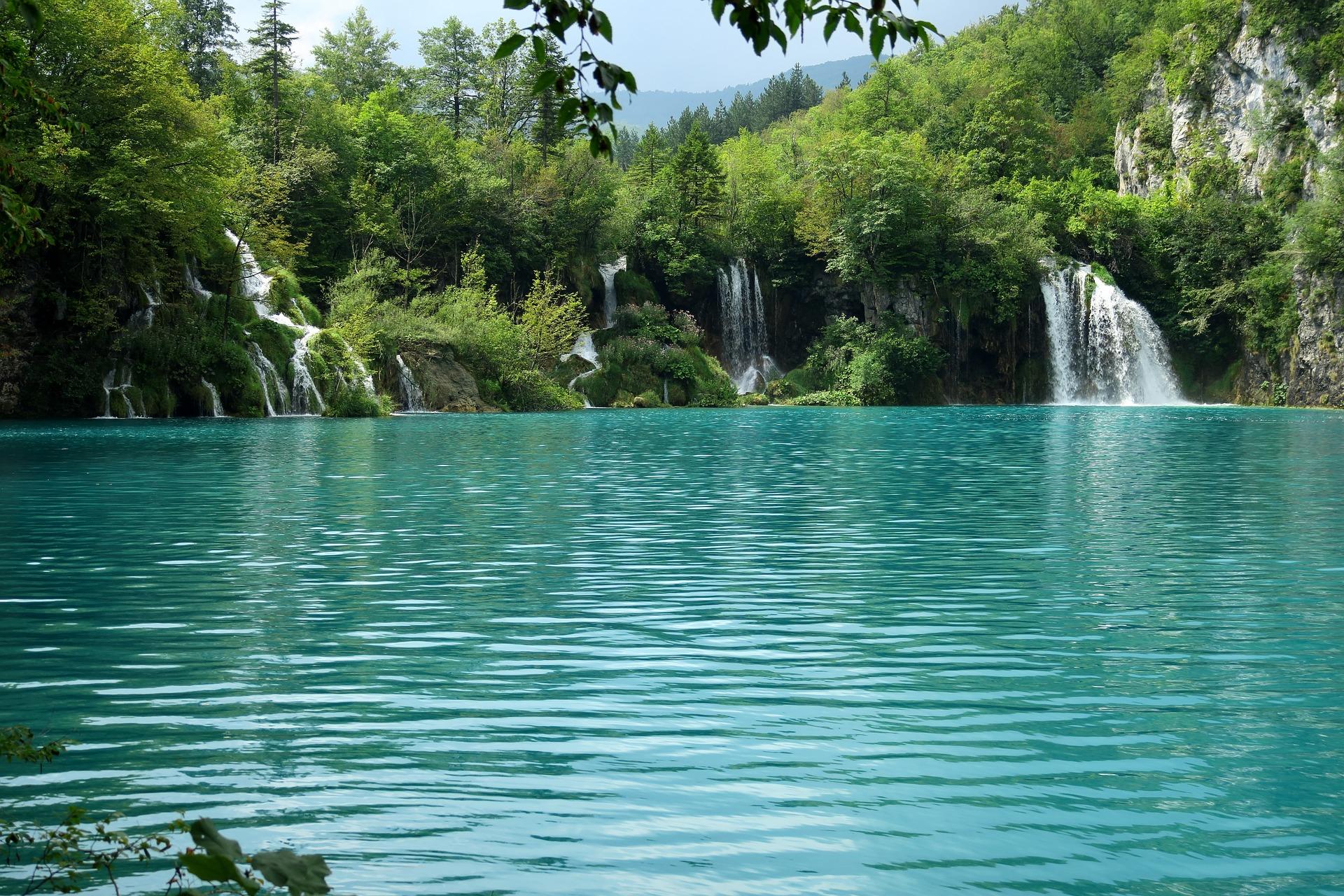 Natuurpark Kroatië