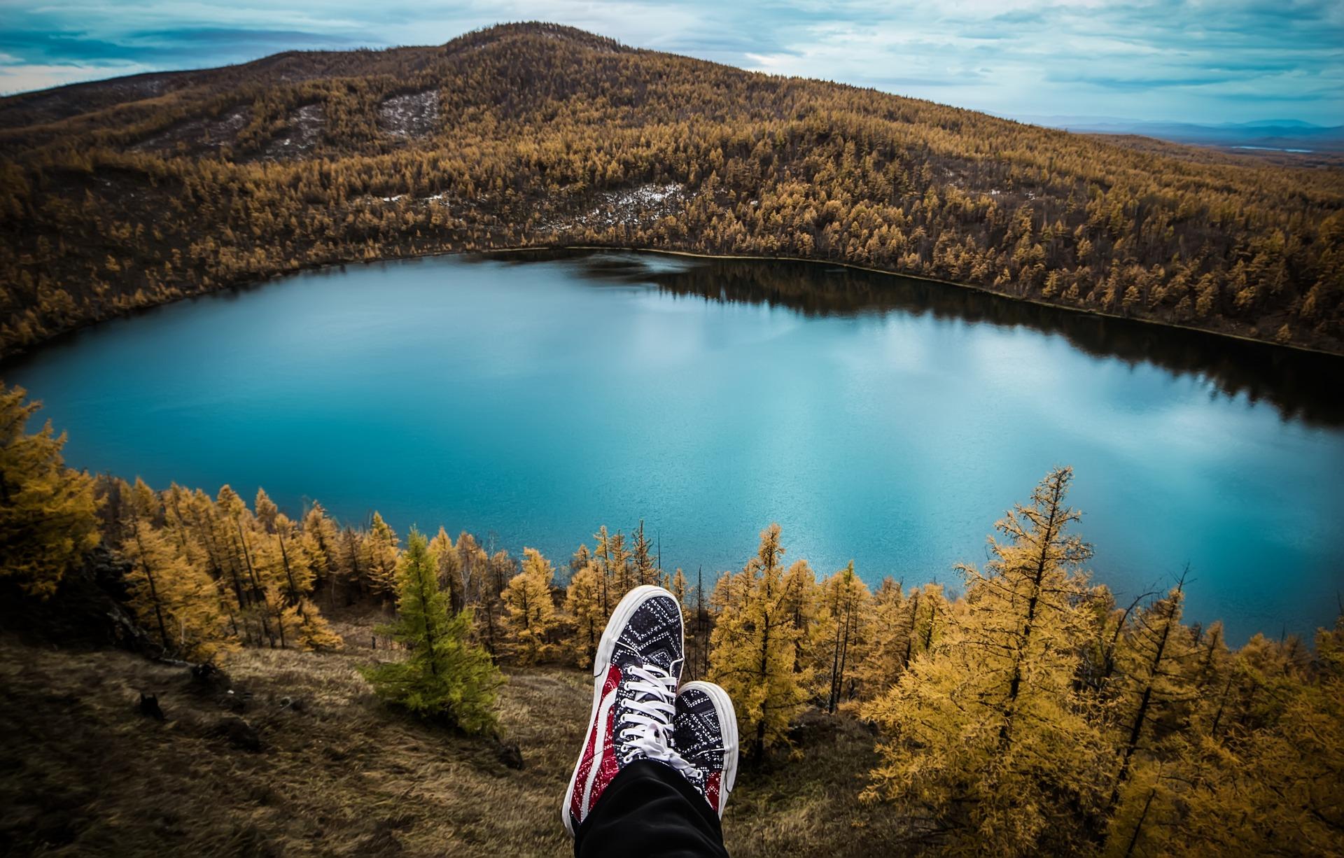 Alleen op reis: 5 handige tips