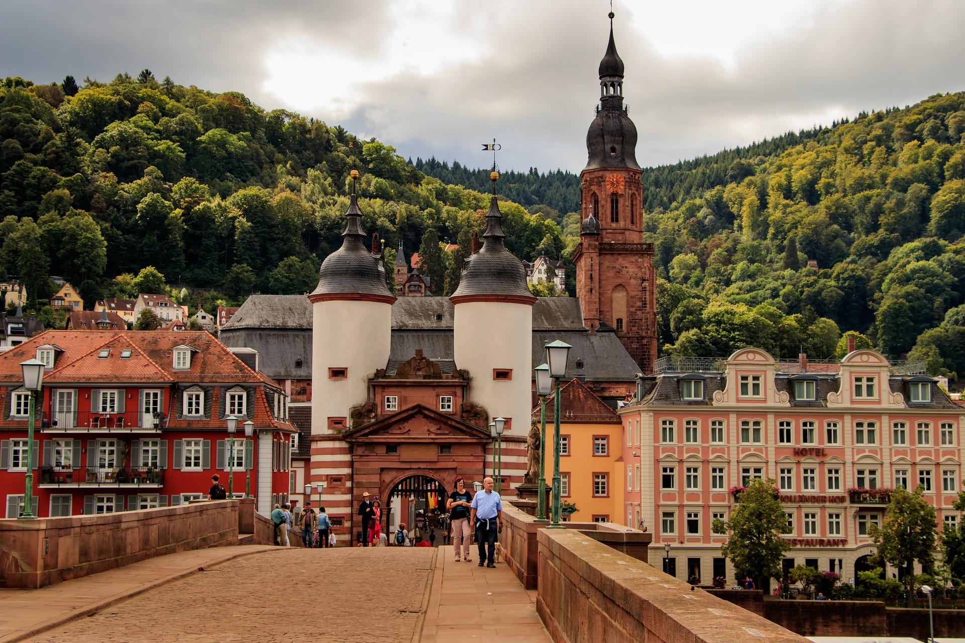 Top 20 Europa: deze 20 plaatsen mag je niet missen! (2)