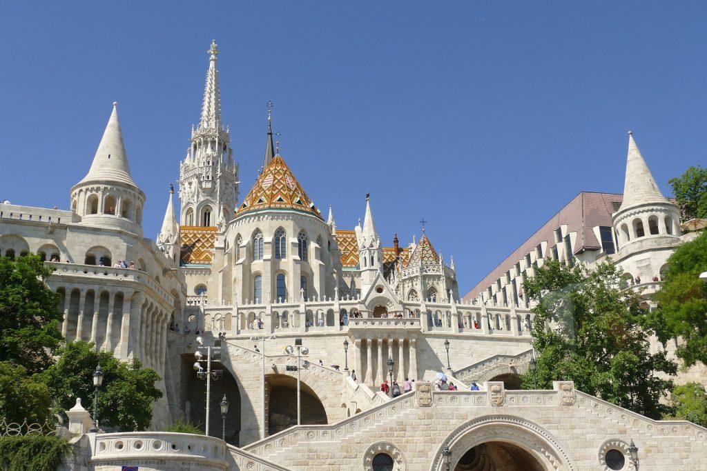 Boedapest verkennen