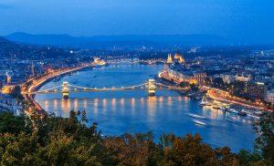 De 10 mooiste bezienswaardigheden van Boedapest