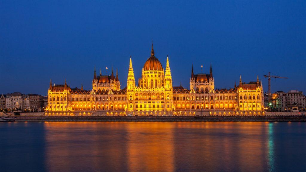bezienswaardigheden Boedapest