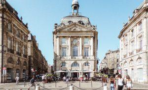 Een citytrip naar Bordeaux