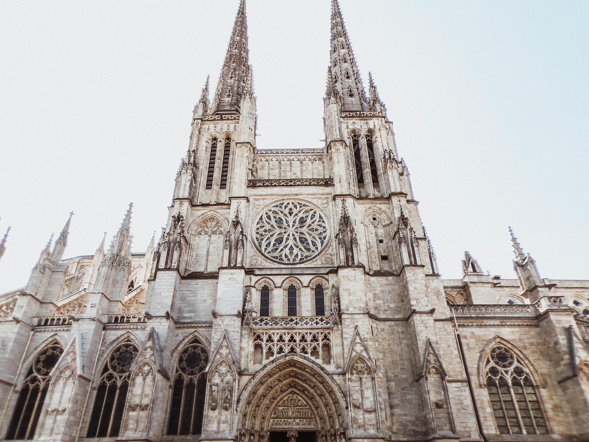 La Cathédrale Saint André