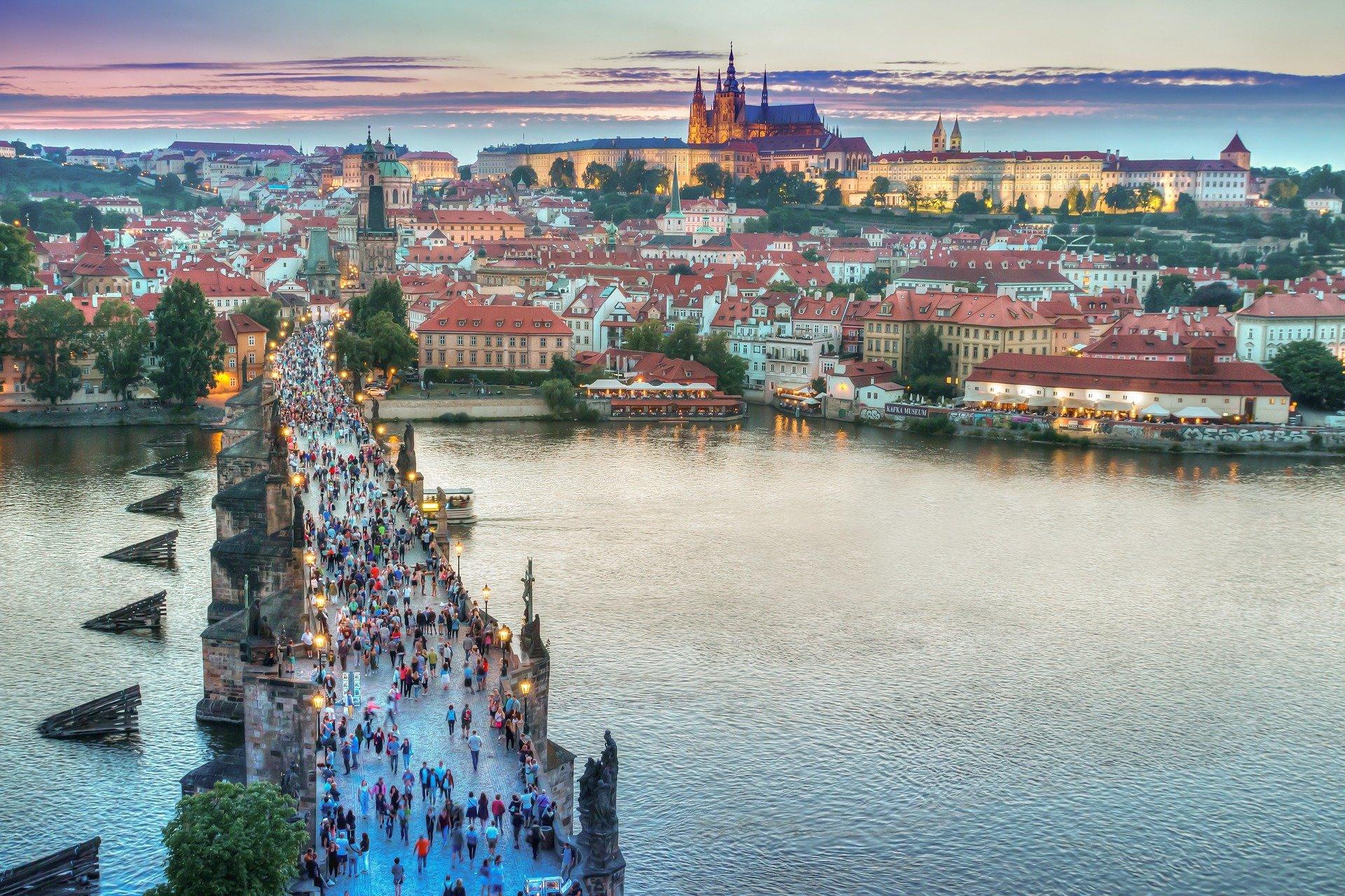 De goedkoopste steden voor een stedentrip Europa