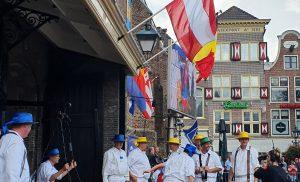 Alkmaar, wat is er te doen en wanneer is de kaasmarkt?