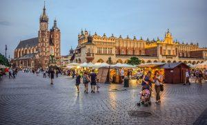 De mooiste steden van Polen