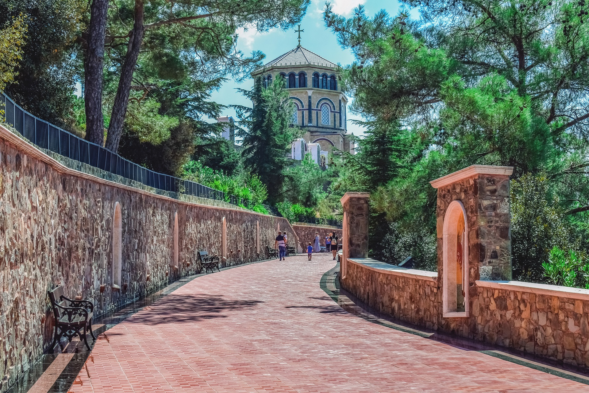 Kykkos klooster