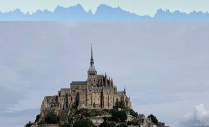 Mont St. Michel bezoeken en er overnachten – onze tips
