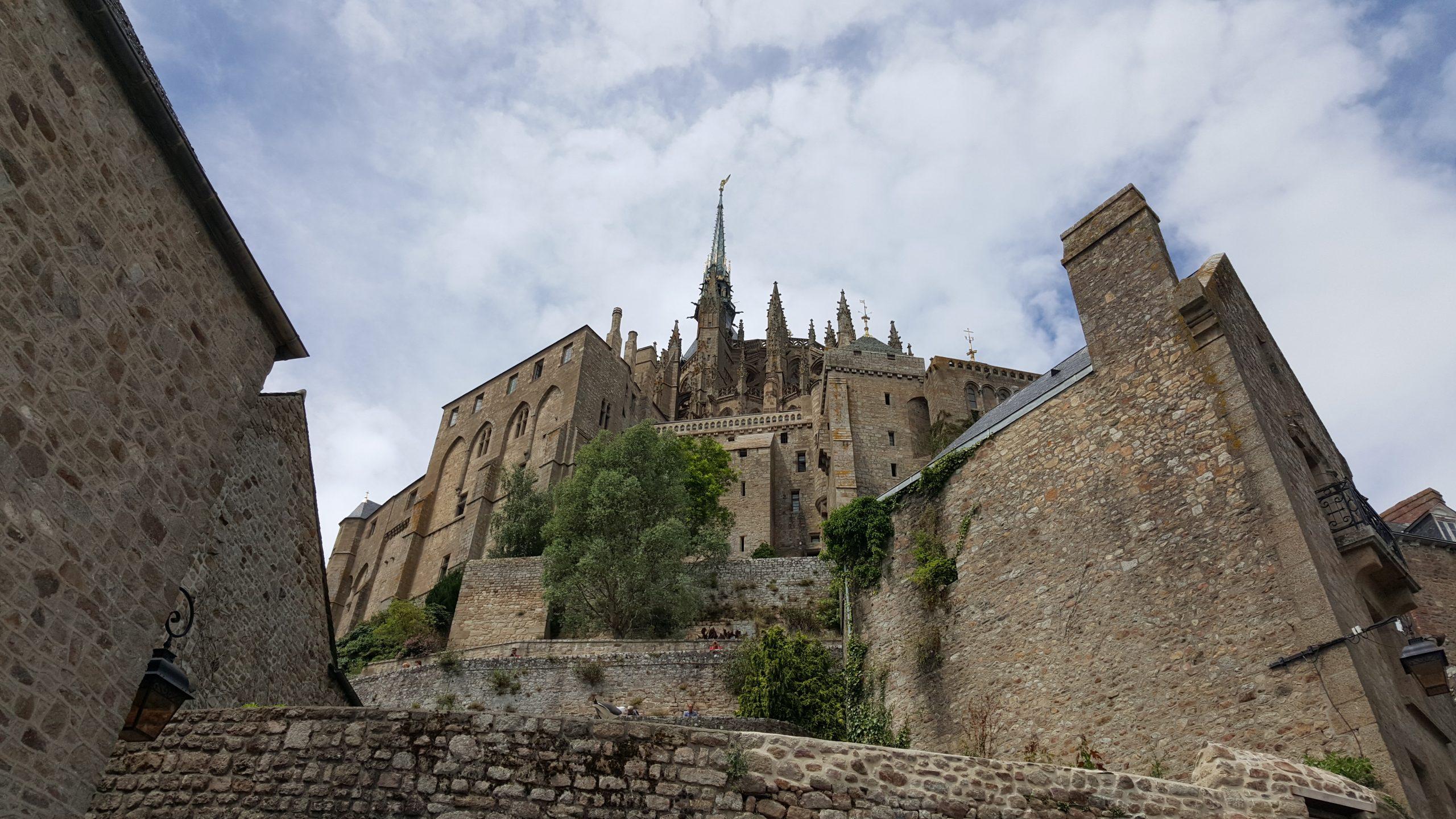 Mont Saint Michel tickets