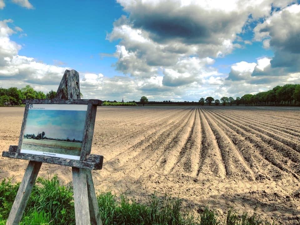 De Andreas Schotel Route – Een leuke wandelroute in Noord-Brabant