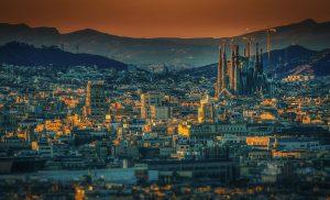 Stedentrip naar Barcelona, de stad van Gaudí