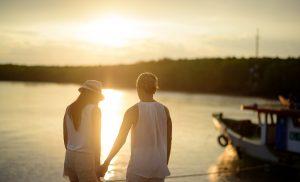 Top 5 romantische Citytrip bestemmingen
