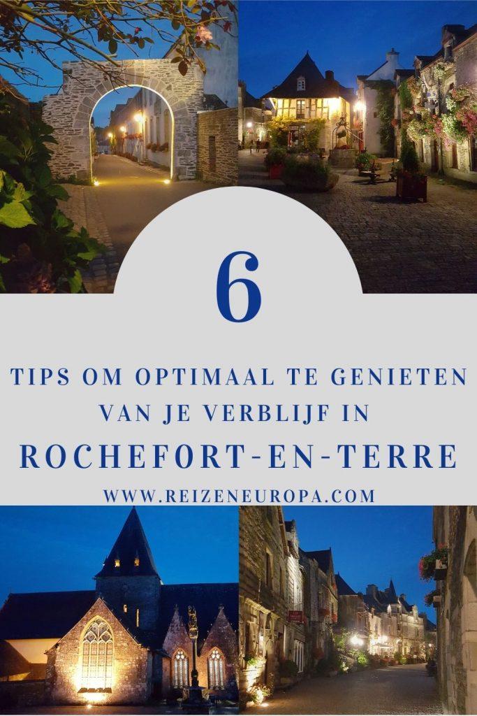 6 tips Rochefort