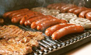 Typisch Duitse gerechten, makkelijk eten op traditionele wijze