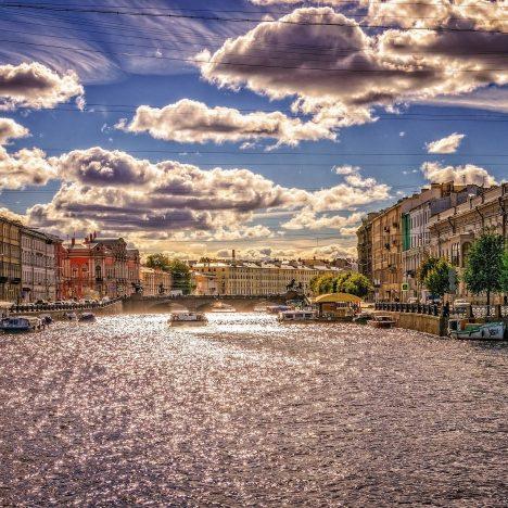 De 5 mooiste steden in Europa in de herfst