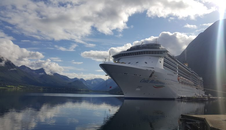 Een cruise, hoe gaat dat en waar moet je rekening mee houden