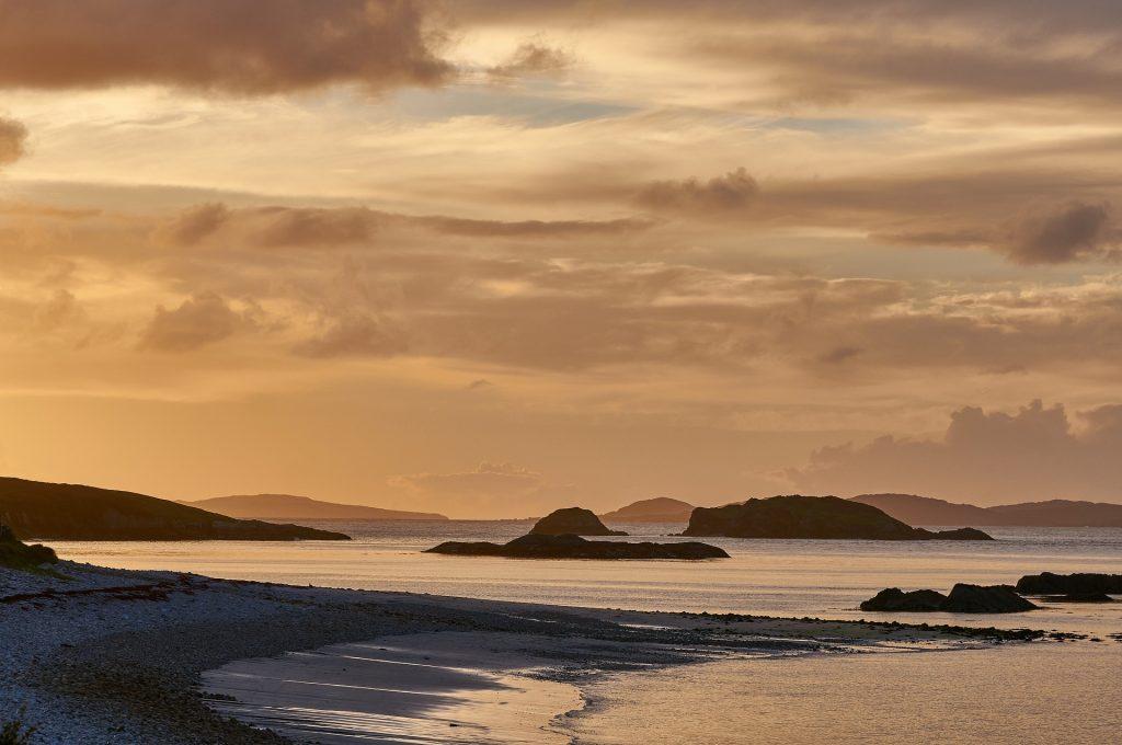 Vakantie in Ierland