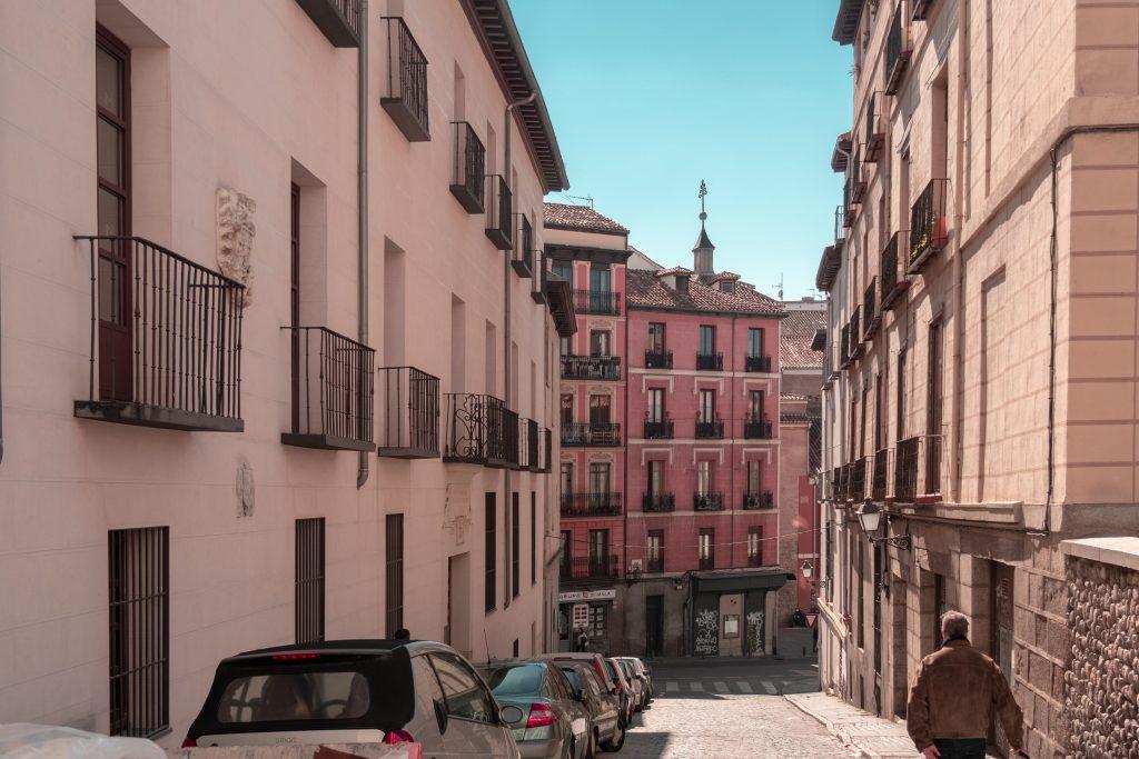 La Casa de Papel escaperoom Madrid