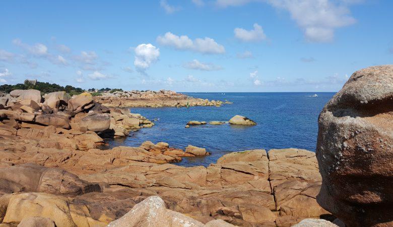 5 tips voor de Roze Granietkust van Bretagne