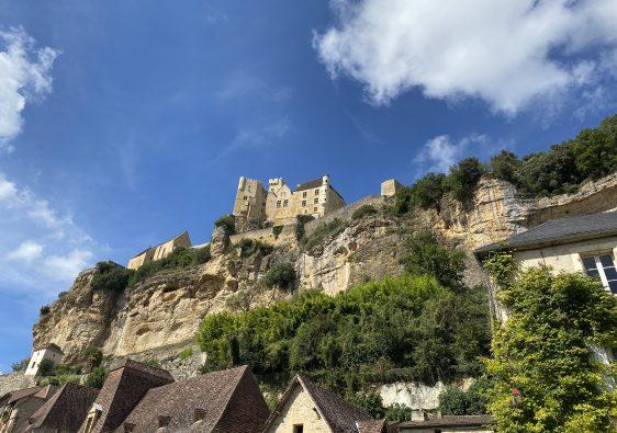 Beynac-et-Cazenac kasteel Dordogne
